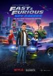 Poster pequeño de Fast & Furious Spy Racers