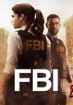 Poster pequeño de FBI