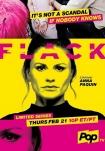 Poster pequeño de Flack