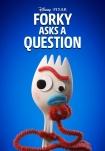 Poster pequeño de Forky Asks a Question