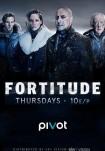 Poster pequeño de Fortitude
