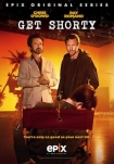 Poster pequeño de Get Shorty