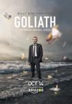 Poster pequeño de Goliath