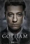 Poster pequeño de Gotham