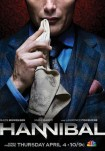Poster pequeño de Hannibal