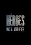 Poster pequeño de Héroes, más allá del deber