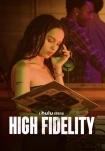 Poster pequeño de High Fidelity