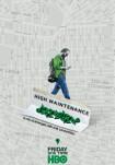 Poster pequeño de High Maintenance