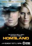 Poster pequeño de Homeland