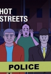 Poster pequeño de Hot Streets