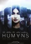 Poster pequeño de Humans