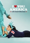 Poster pequeño de I Love You, America