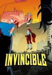 Poster pequeño de Invincible