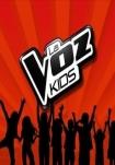Poster pequeño de La Voz Kids (España)