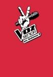 Poster pequeño de La Voz Senior