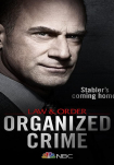Poster pequeño de Law & Order Organized Crime