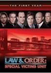 Poster pequeño de Ley y orden: Unidad de Víctimas Especiales
