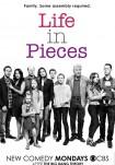 Poster pequeño de Life in Pieces