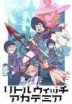 Poster pequeño de Little Witch Academia