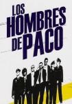 Poster pequeño de Los hombres de Paco