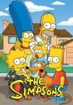 Poster pequeño de Los Simpson