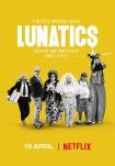 Poster pequeño de Lunatics