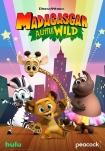 Poster pequeño de Madagascar A Little Wild