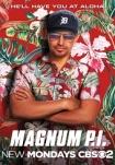 Poster pequeño de Magnum P.I.