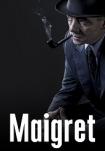 Poster pequeño de Maigret