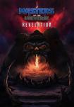 Poster pequeño de Masters del Universo Revelacion