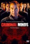 Poster pequeño de Mentes criminales