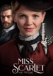 Poster pequeño de Miss Scarlet and the Duke