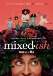 Poster pequeño de Mixed ish