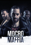 Poster pequeño de Mocro Maffia