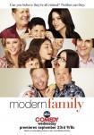 Poster pequeño de Modern Family