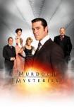 Poster pequeño de Murdoch Mysteries