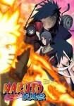 Poster pequeño de Naruto Shippuden