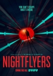 Poster pequeño de Nightflyers