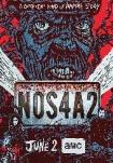 Poster pequeño de NOS4A2 (Nosferatu)