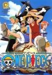 Poster pequeño de One Piece