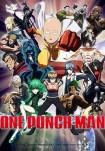 Poster pequeño de One-Punch Man