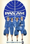 Poster pequeño de Pan Am
