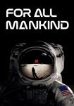 Poster pequeño de Para toda la humanidad (For All Mankind)