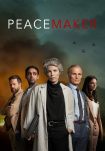Poster pequeño de Peacemaker