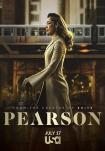 Poster pequeño de Pearson