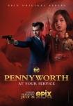 Poster pequeño de Pennyworth