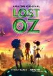 Poster pequeño de Perdidos en Oz