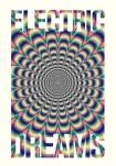 Poster pequeño de Philip K Dicks Electric Dreams