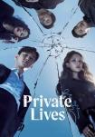 Poster pequeño de Private Lives