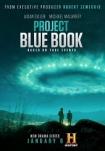 Poster pequeño de Project Blue Book